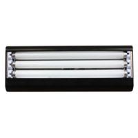 45W Fluorescent (3-tubes)