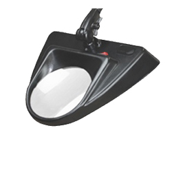 Hi-Lighting Magnifier