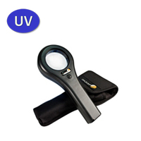 UV Hand-Held Magnifiers