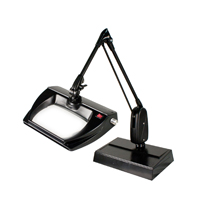 LED Stretchview Lighted Magnifiers