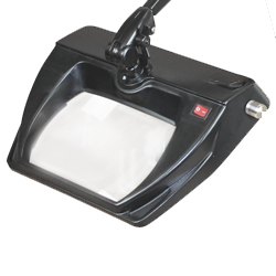 Stretchview Magnifiers