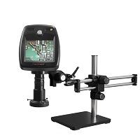 SpeckFINDER Video Microscope