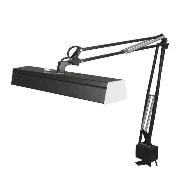WorldLite Linear Fluorescent Clamp Light