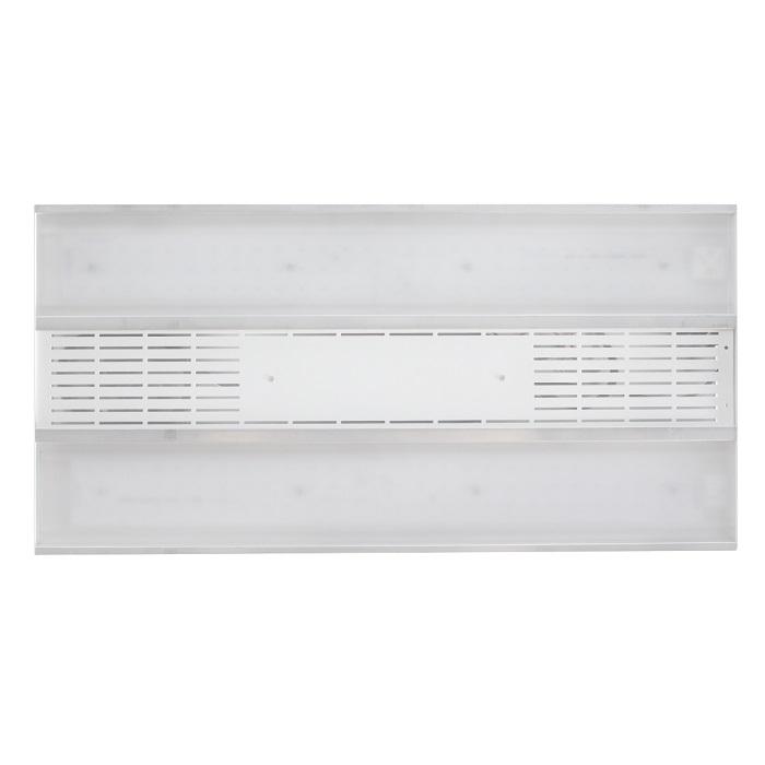 Low Bay Overhead LED Fixture (Underside)