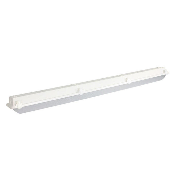 Wet Location / Vapor Tight Overhead LED Fixture