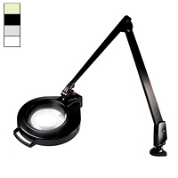 "Circline Clamp Mount Magnifier (42"")"