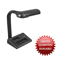WorldLite Contemporary Desk Lamp