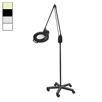 """Circline Mobile Floor Stand Magnifier (43"""")"""