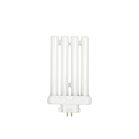 27W Compact Fluorescent Quad CFL Bulb (Cool White)