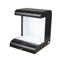 Spectrowave Cabinet Black without Side Pads