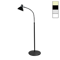 "Dazor CFL Pedestal Floor Stand Light (38"")"