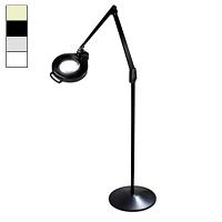 "Circline Pedestal Floor Stand Magnifier (42"")"