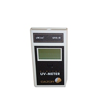 Dazor Digital Ultraviolet (UV) Meter