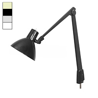 "Dazor CFL Pivot Base Task Light (41"")"