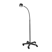 "EcoFlex II LED Mobile Floor Stand Light (25"")"