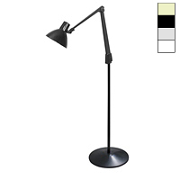 "Dazor CFL Pedestal Floor Stand Light (41"")"