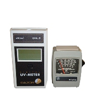 Dazor UV Radiometer + Photometer