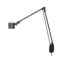 "EcoFlex LED Pivot Base Light (34"")"