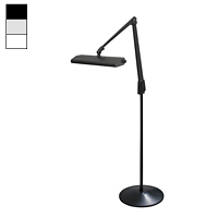 "Lumilus LED Weighted Floor Stand Light (41"")"