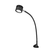 "EcoFlex II LED Clamp Base Light (25"")"