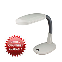 WorldLite Compact Desk Lamp