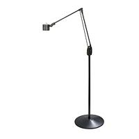 "EcoFlex LED Pedestal Floor Stand Light (34"")"