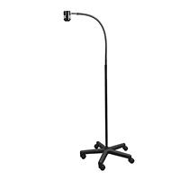 "Saturn LED Mobile Floor Stand Light (25"")"