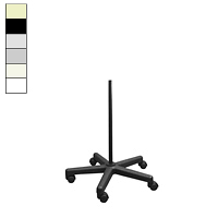"Mobile Floor Stand (23"")"