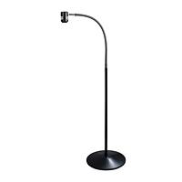 "Saturn LED Pedestal Floor Stand Light (25"")"