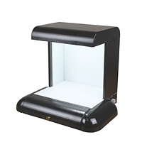 Spectrowave Cabinet Black with Black Side Pads