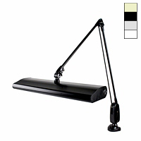 "45W UV Clamp Base Task Light (43"")"
