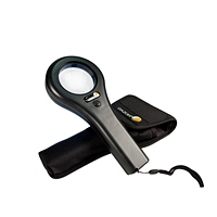 LED Hand-Held Lighted Magnifier (12)