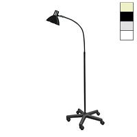 "Dazor CFL Mobile Floor Stand Light (38"")"
