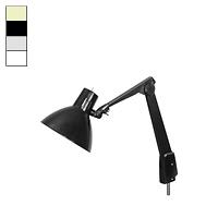 """Dazor CFL Pivot Base Task Light (31"""")"""