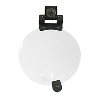 Clamp-On Flip Magnifier (2X/4X)