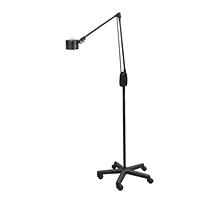 "EcoFlex II LED Mobile Floor Stand Light (34"")"