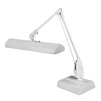"""Fluorescent 45W Desk Base Task Light (33"""")"""